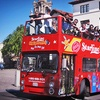 Up to 45% Off Hop-On, Hop-Off Bus Tour