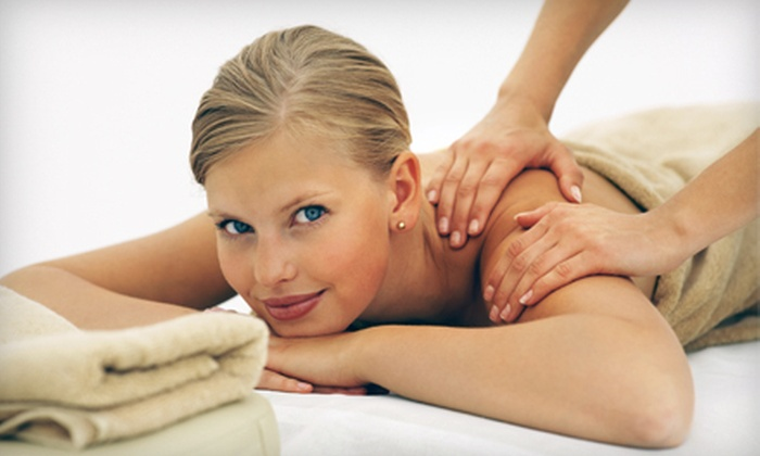 Erica's Massage Essentials - Walnut Grove - Shelby Farms PD: 60- or 90-Minute Swedish or Deep-Tissue Massage at Erica's Massage Essentials (Up to 66% Off)