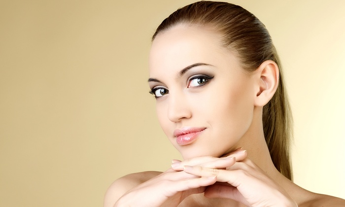 Intuitive Skin Studio - New Port Richey: Facial Treatments at Intuitive Skin Studio(Up to 54% Off). Three Options Available.