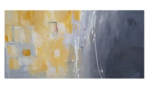 Julie Ahmad Contemporary Art: $110 for $200 Credit Towards a Purchase — Julie Ahmad Contemporary Art