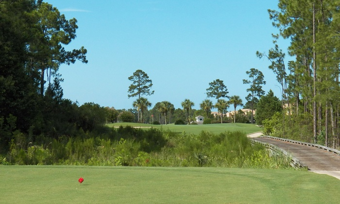 Royal St. Augustine Golf and Country Club  - Saint Augustine: $22 for an 18-Hole Round of Golf  at Royal St. Augustine Golf and Country Club (Up to $50 Value)