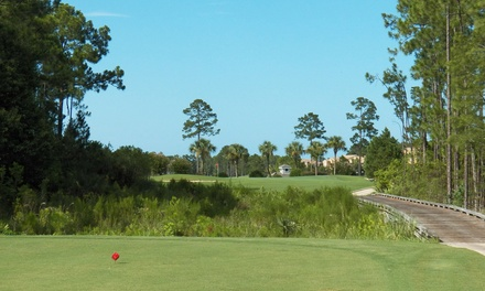 $22 for an 18-Hole Round of Golf  at Royal St. Augustine Golf and Country Club (Up to $50 Value)