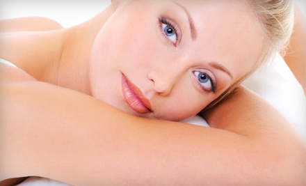 Spa Package for 1 (a $175 value) - NewU Body Bar in Ottawa
