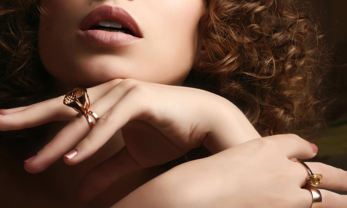 NW Crystals - Adams: $13 for $25 Worth of Fine Jewelry — NW Crystals