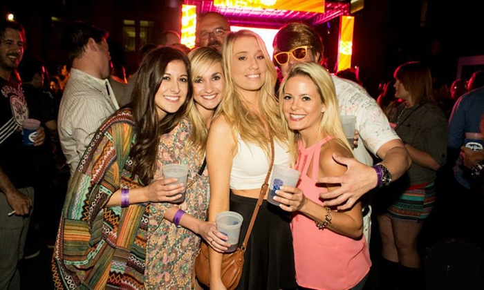 Las Vegas Beer and Music Festival - SLS Las Vegas Hotel & Casino: VIP Admission for One or Two to Las Vegas Beer and Music Festival on Friday, April 3 (Up to 52% Off)