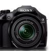 Sony a3000 20.1MP Interchangeable Lens Camera