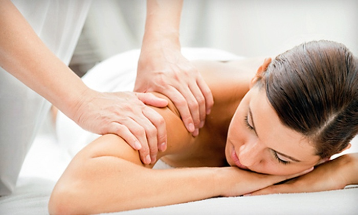 Massage Works - Quincy: 60- or 90-Minute Swedish or Deep-Tissue Massage at Massage Works (Up to Half Off)