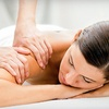 Up to Half Off at Massage Works