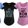 Women's Humor Maternity T-Shirts