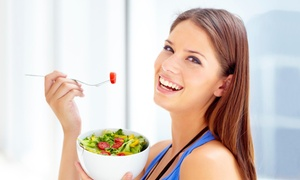H3 Life Plan: $549 for $999 Worth of Nutritional Counseling — H3 Life Plan
