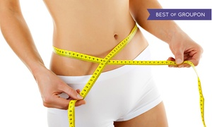 Bright Medical & Aesthetic Clinic: Liposuction on a Small or Large Area at Bright Medical & Aesthetic Clinic (58% Off)