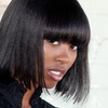 Up to 63% Off Cut, Color, and Relaxer Packages