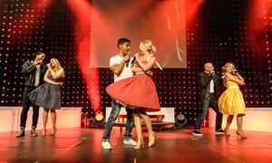 Creativ Team Veranstaltungs GmbH: Musical Highlights-Die schönsten Songs in einer Show ab 9.1. u. a. inRastatt, Speyer, Hamm, Verden (bis 41% sparen)