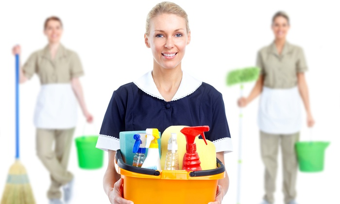 Superior Cleaning - Indianapolis: One or Three Basic Two-Hour Housecleaning Sessions from Superior Cleaning (53% Off)