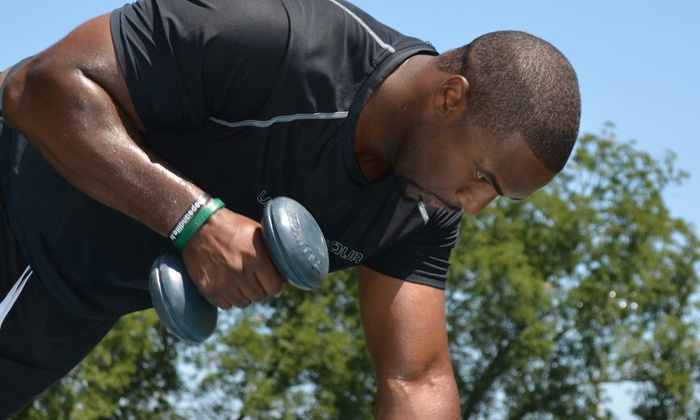 Body Mind & Sport - Snellville-Grayson: Five Boot-Camp Classes at Body Mind & Sport (50% Off)