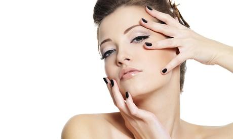 2 sesiones de manicura con esmaltado semipermanente por 12,90 € o de manicura spa por 19,90 €