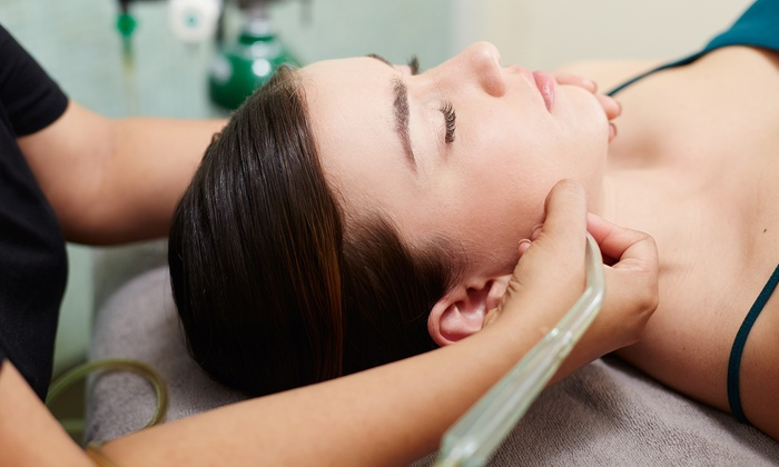 Piel Mia Skin Care Clinic - Riley Park - Little Mountain: One or Two Facial Packages with Microdermabrasion at Piel Mia Skin Care Clinic (Up to 76% Off)