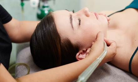 Two, Four, or Six Microdermabrasion Treatments from Jennifer at Spa North (Up to 40% Off)