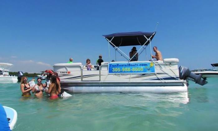 Fun Rental Boats