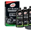 Turtle Wax Detailing Products for Tires and Black Cars (2-Pack)