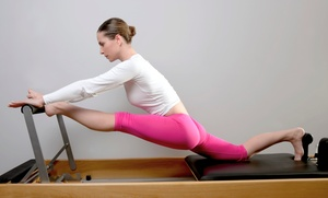 5 Or 10 Mat Pilates Classes Or 3 Or 5 Pilates Reformer Classes At Im=x Pilates (up To 72% Off)