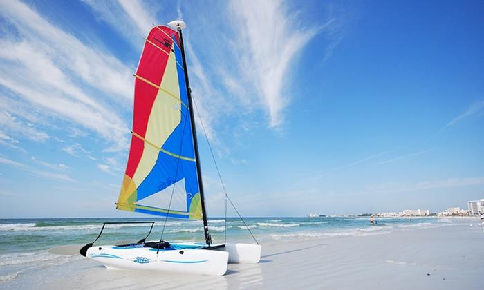 Banana Bay Club Beachside - Sarasota, FL: Stay at Banana Bay Club Beachside in Siesta Key, FL, with Dates into December