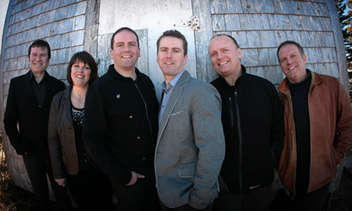 The Barra MacNeils - 25th Anniversary Tour - Central St. John's: The Barra MacNeils 25th Anniversary Tour for Two or Four at Holy Heart Theatre on Saturday, November 3, at 8 p.m.