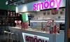 Markthal R'dam: smööy Hot Drinks