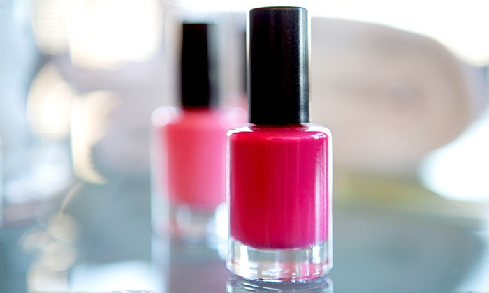 TL Esthetics - TL Esthetics: Traditional or Shellac Mani with Pedi or Traditional Mani-Pedi with Express Facial at TL Esthetics (Up to 75% Off)