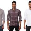 Jared Lang Men's Button-Down Shirts