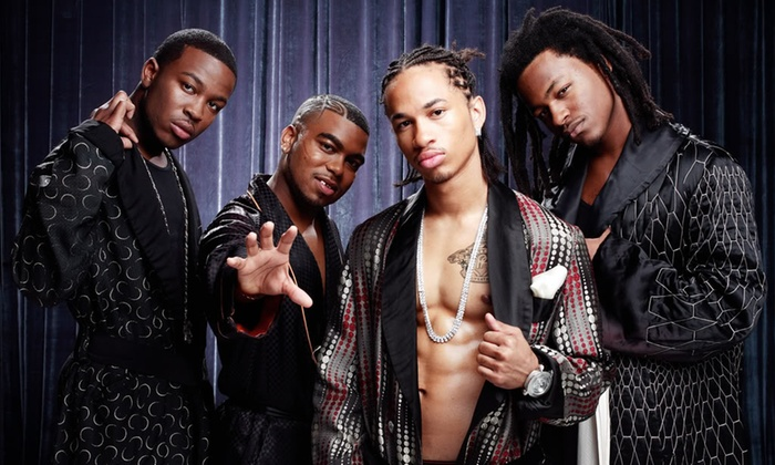 Pretty Ricky - LIVEWIRE: Pretty Ricky with Optional Meet-and-Greet on November 15 at 7 p.m.