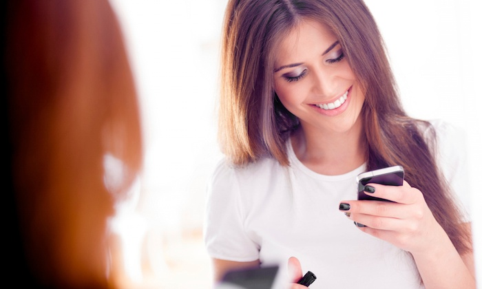 Capitol Phone Care - Chesterfield: $15 for $30 Worth of Phone or Tablet Repairs at Capitol Phone Care