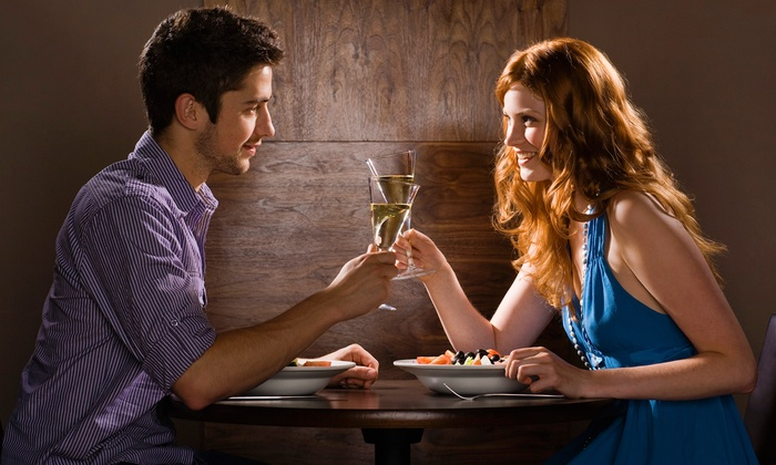 Groupon Dating: Ultra-Casual One-on-One or Group Date at a Local Bar Arranged by Groupon's Matchmakers