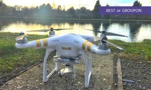 KopticScool: Drohnen-Workshop für Einsteiger, Hobby-Piloten oder Profis bei KopticScool (bis zu 62% sparen*)