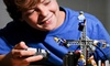 Bricks4Kidz - Grand Rapids - Northeast Grand Rapids: One Half-Day Educational Camp Session for One or Two Children at Bricks4Kidz (Half Off)