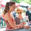 50% Off Visit to an Art, Beer, and Wine Festival