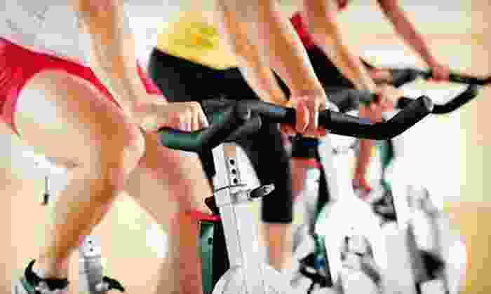 Spokes Indoor Cycling - Saugus: 5 or 10 Indoor Cycling Classes at Spokes Indoor Cycling (Up to 62% Off)
