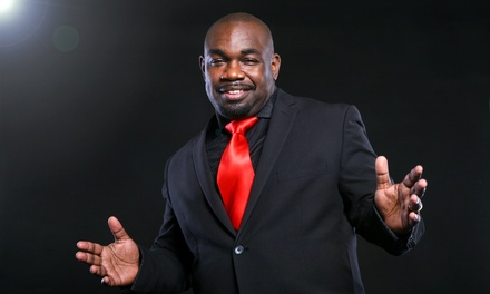 Off the Chain Comedy Tour with Rodney Perry at Masonic Temple on June 28, at 8 p.m. (Up to 33% Off)