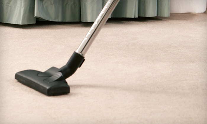 GDS Cleaning Solutions Inc - Lower South Providence: Carpet Cleaning for Three Rooms with Option for Two Additional Hallways from GDS Cleaning Solutions Inc (Up to 56% Off)