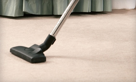 3 Rooms of Carpet Cleaning - GDS Cleaning Solutions Inc in