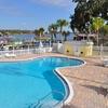 Up to 51% Off Hotel Stay at Homosassa Riverside Resort