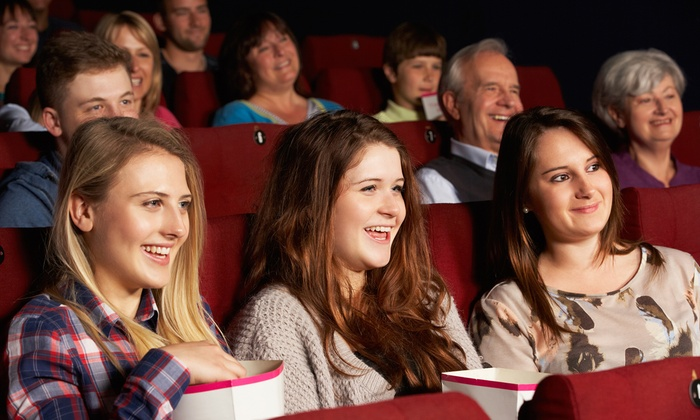 """Cinema 21 - Northwest District: Sing-a-long """"Sound of Music"""" for Two Plus Popcorn at Cinema 21 (42% Off). Eight Showtimes, September 19-28."""