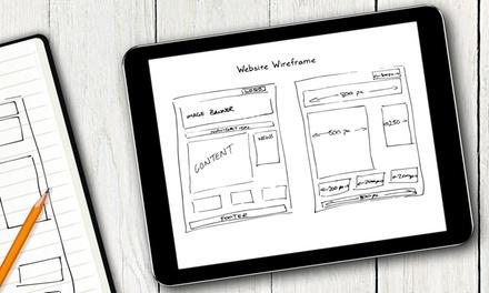 Complete cursus Webdesign