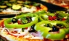 Up to 43% Off Pizzeria Cuisine at My Slice Pizza