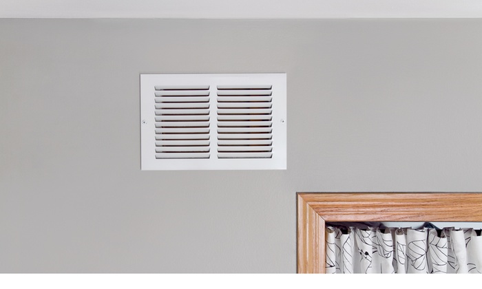 Spirit Home Services, LLC - Philadelphia: Unlimited Air-Duct Cleaning with Optional Dryer-Vent Cleaning from Spirit Home Services, LLC (Up to 87% Off)