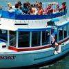 $8 for a Newport Beach Harbor Cruise