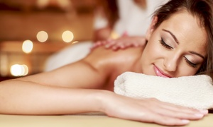belle âme day spa & salon: One or Three 60-Minute Swedish Massages at belle âme day spa & salon (Up to 52% Off)