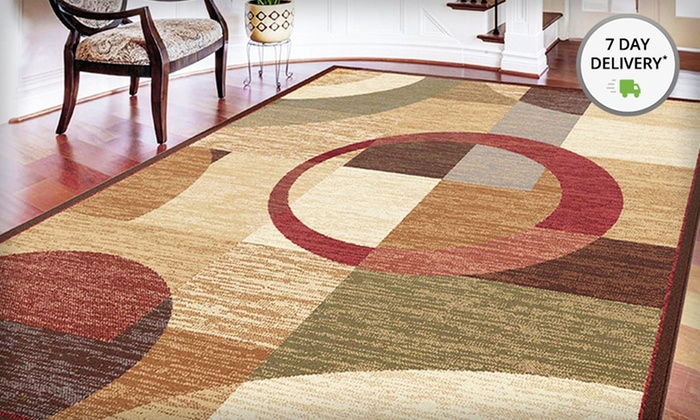 Tayse Transitional Area Rugs: Tayse Transitional Area Rugs. Multiple Styles Available from $64.99-$174.99. Free Shipping.