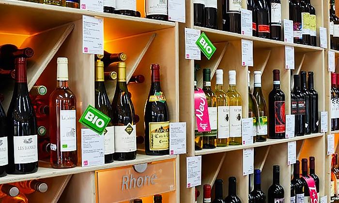 Barrique - Benrath: Weinverkostung durch verschiedene Länder inkl. Delikatessen für 1, 2 od. 4 Personen bei Barrique (bis zu 55% sparen*)