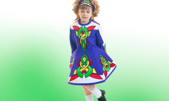McNulty School of Irish Dance - Dubuque: $35 for Six Weekly Youth or Adult Dance Lessons at McNulty School of Irish Dance ($72 Value)
